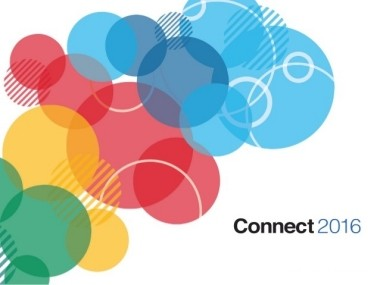 IBM Connect 2016