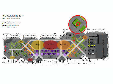 Microsoft Ignite Floor Plan full size